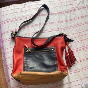 Limited Coach Messenger Bag